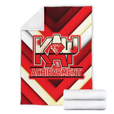 Image of Kappa Alpha Psi Premium Blanket