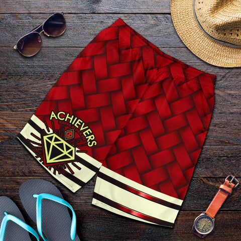 Kappa Alpha Psi Summer Shorts