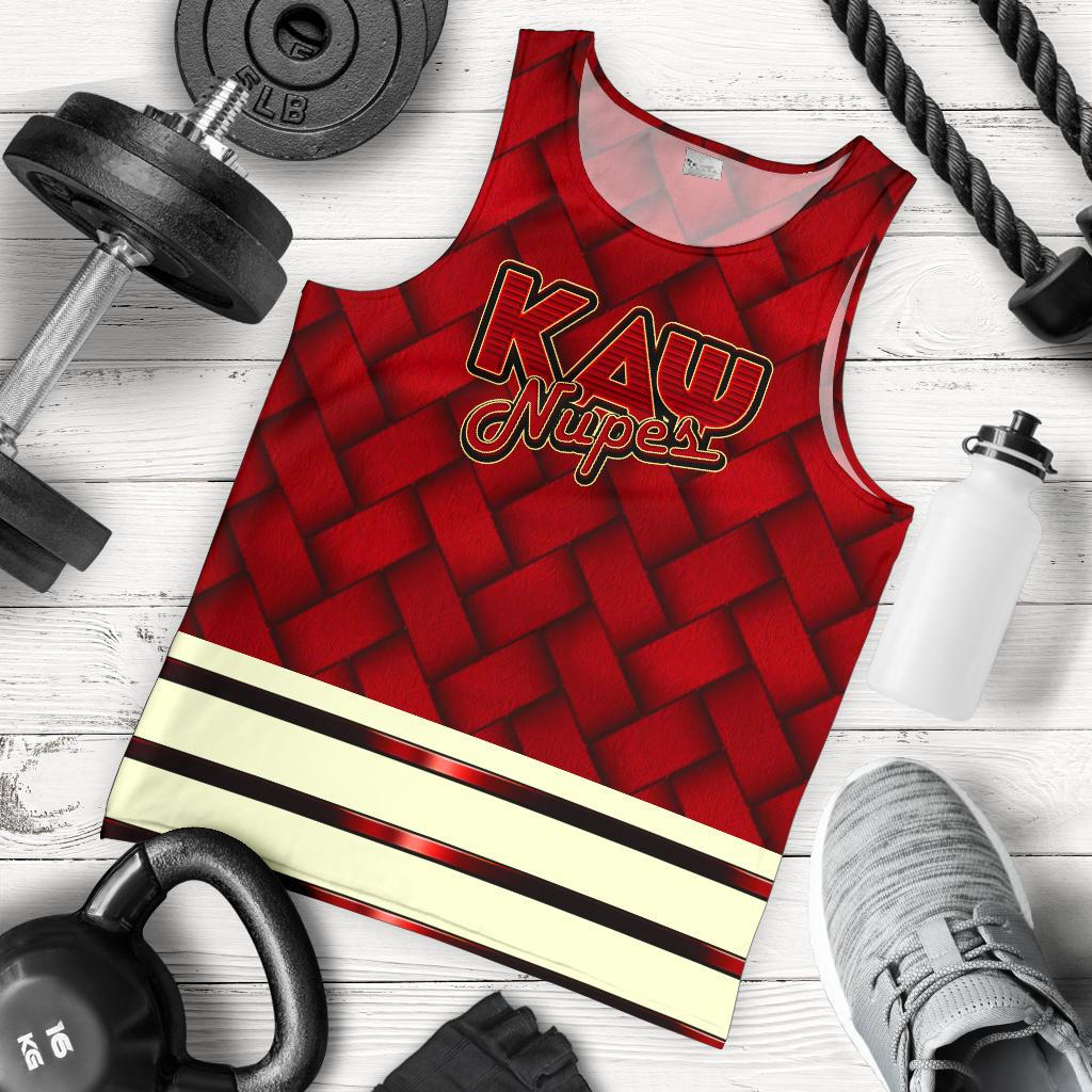 Kappa Alpha Psi Summer Tank Tops