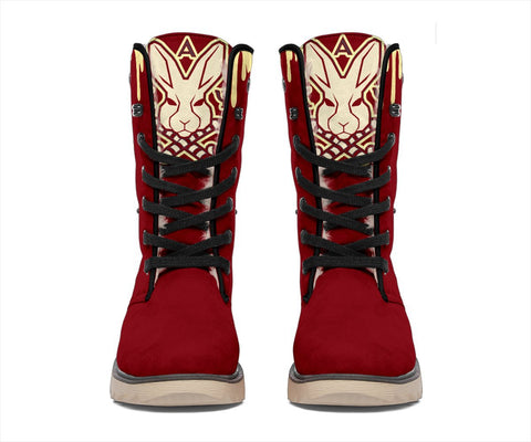 Image of Kappa Alpha Psi Polar Boots