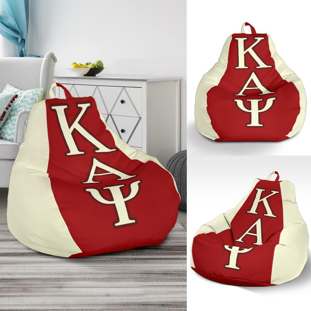 Kappa Alpha Psi Bean Bag Chair