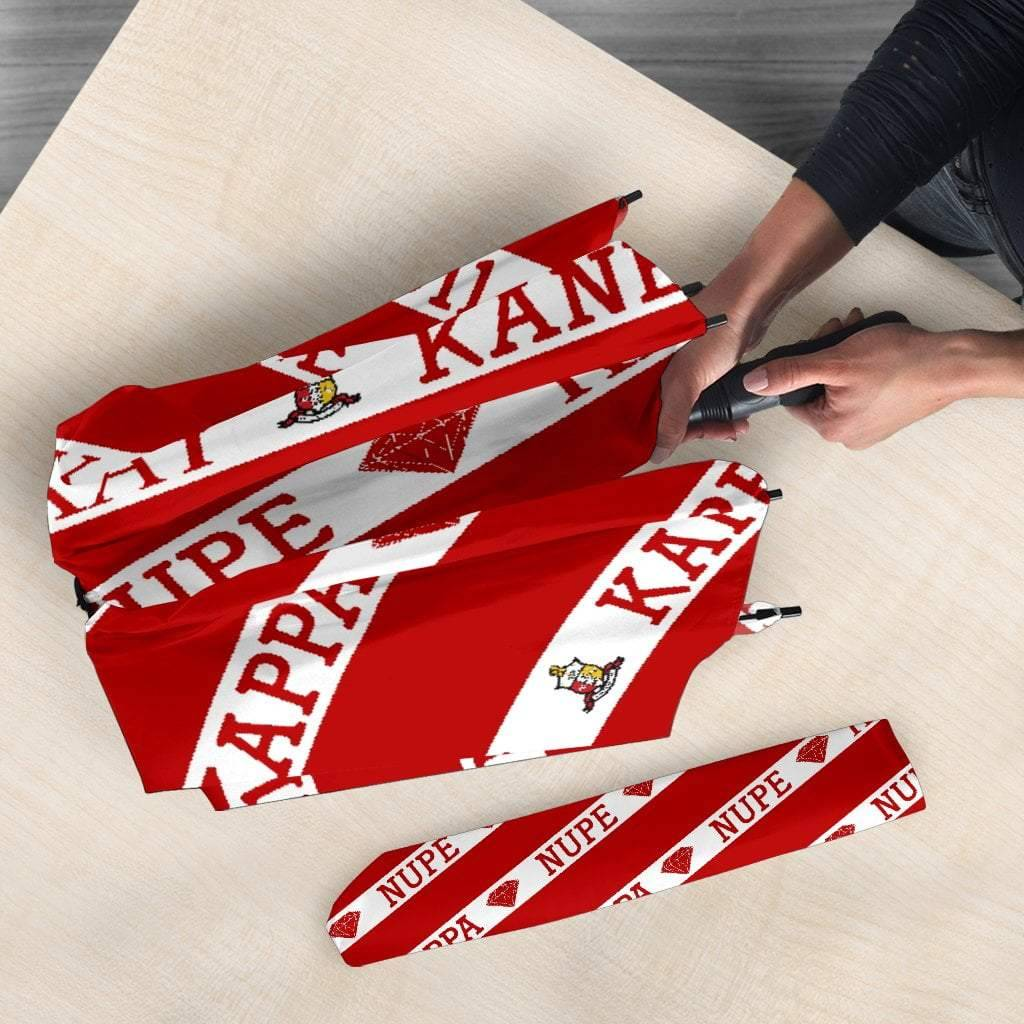 Kappa Alpha Psi Umbrella
