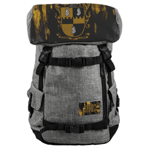 Alpha Phi Alpha Travel Bags - Unique Greek Store