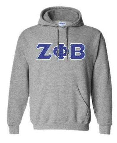 Image of Zeta Phi Beta Hoodie - Unique Greek Store