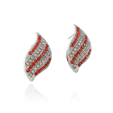 Image of Delta Sigma Theta Bangle and Earring - Unique Greek Store
