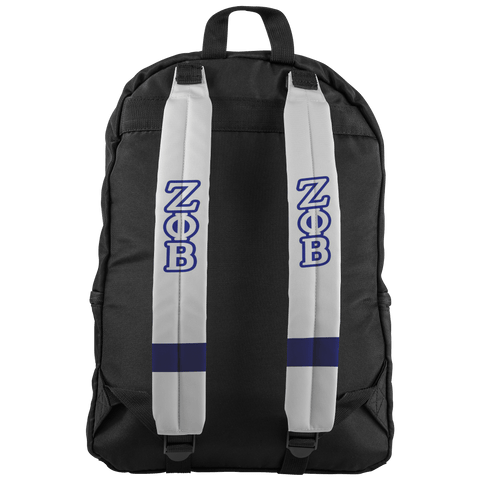 Image of Zeta Phi Beta Oaklander Backpack