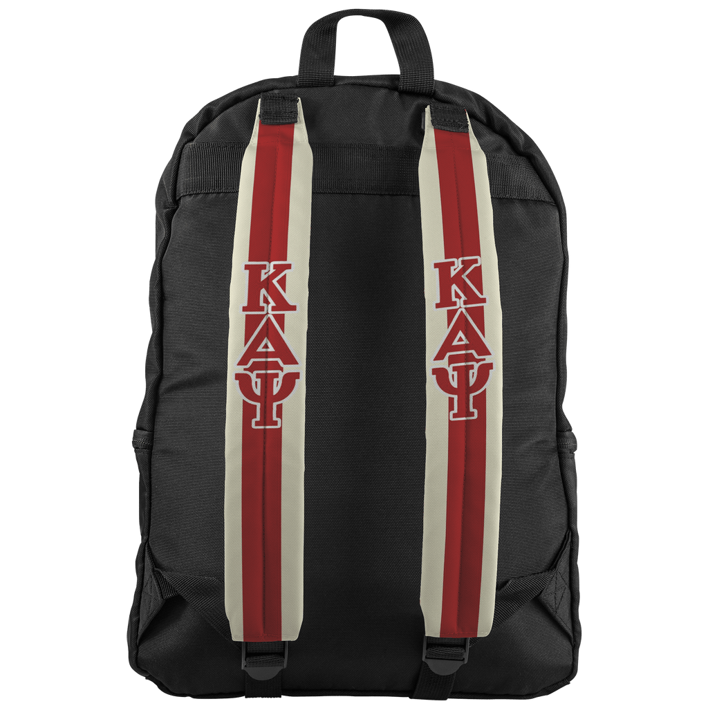 Kappa Alpha Psi Oaklander Backpack