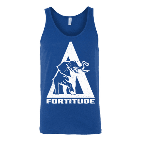 Image of Fortitude Tank - Unique Greek Store
