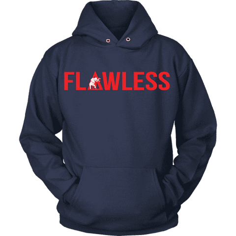 Image of Flawless Hoodie - Unique Greek Store