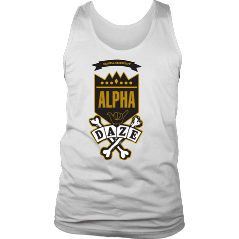 Alpha Phi Alpha Daze - Unique Greek Store