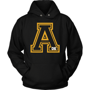 Alpha Phi Alpha Varsity Hoodie - Unique Greek Store