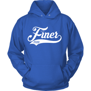 Zeta Phi Beta Finer Hoodie - Unique Greek Store