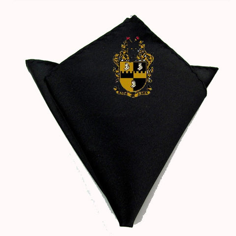 Image of Alpha Phi Alpha Western Style Handkerchief