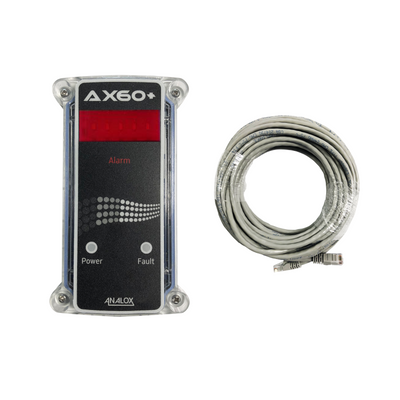 Alarm for Fixed CO2 Monitor Ax60+