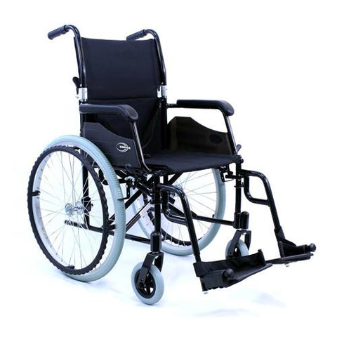LT-980 Ultra-lightweight Foldable Manual Wheelchair - EZ MedBuy