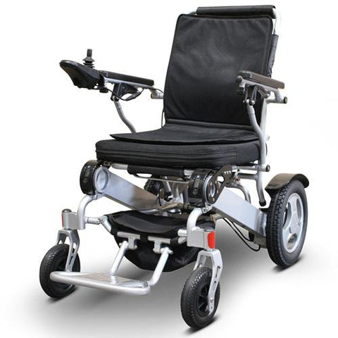 EW-M45 Power Wheelchair - EZ MedBuy