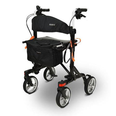 Move X Folding Rollator - EZ MedBuy