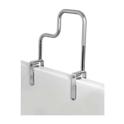 Carex Tri-Grip Bathtub Rail - EZ MedBuy