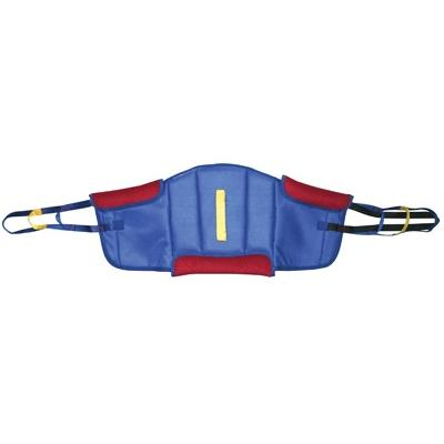 Deluxe Sit-to-Stand Padded Slings - EZ MedBuy