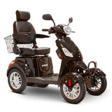 EW-46 4-Wheel Electric Mobility Scooter - EZ MedBuy