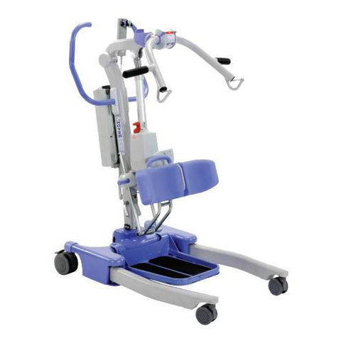 Hoyer Journey Stand-Up Lift - EZ MedBuy