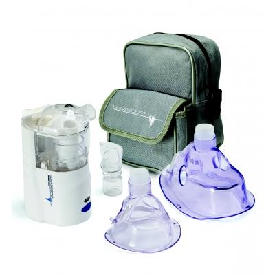 Portable Ultrasonic Nebulizer - EZ MedBuy