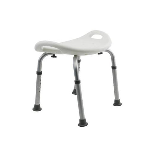 Karman Shower Chair with Non Slip Legs