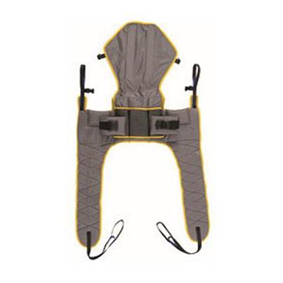Hoyer Access Sling With Head Support - EZ MedBuy