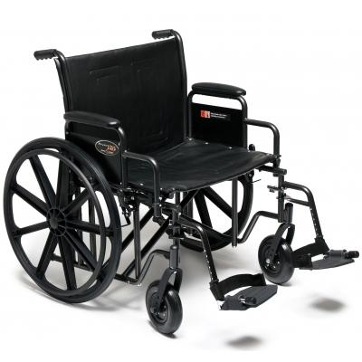 Graham Field Traveler HD Wheelchair