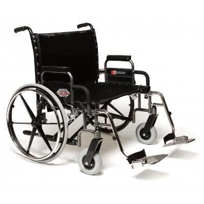 Paramount XD Manual Wheelchair - EZ MedBuy