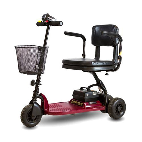 ShopRider Echo 3 Wheel Scooter