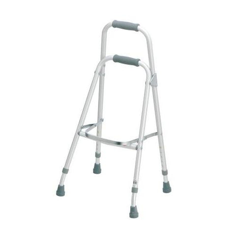 Carex Folding Hemi Walker - EZ MedBuy