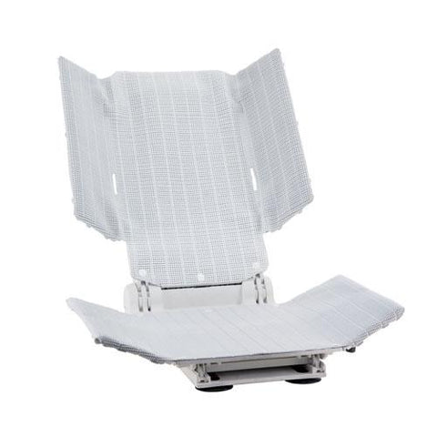 Aquatec SRB Special Reclining Backrest