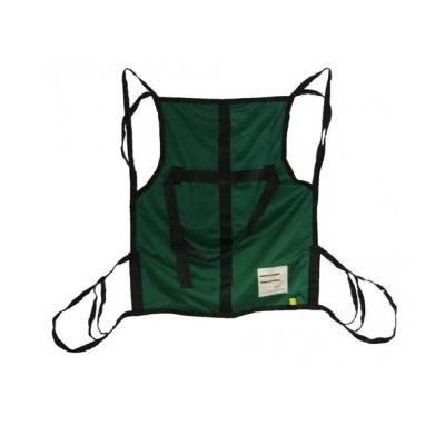 Hoyer Classic One Piece Sling with Positioning Strap - EZ MedBuy