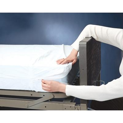 Plastic Mattress Covers - EZ MedBuy