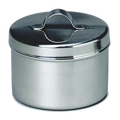 Ointment Jar With Strap Handle Cover - EZ MedBuy