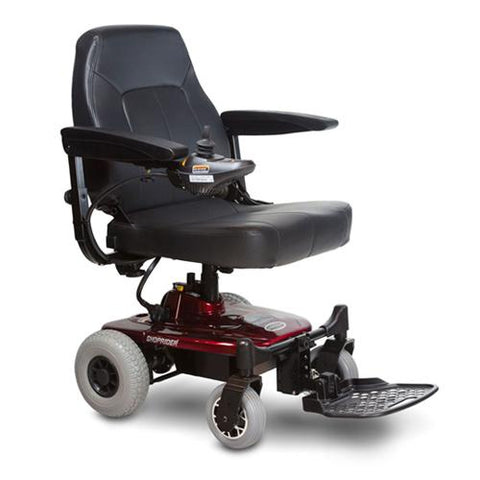 Jimmie Power Wheelchair
