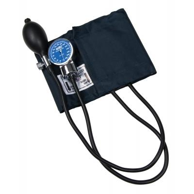 Optimax Sphygmomanometer, Adult - EZ MedBuy
