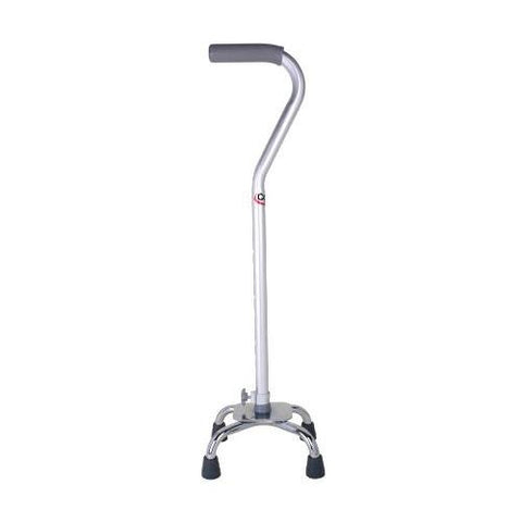 Carex Offset Quad Cane - EZ MedBuy