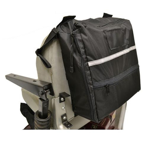 Diestco Side Access Wheelchair and Scooter Bag - EZ MedBuy