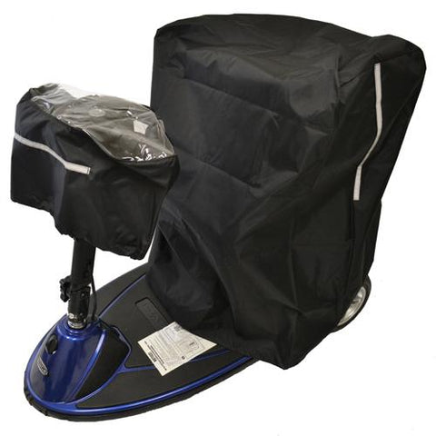 Diestco 2-Piece Seat and Tiller Cover - EZ MedBuy