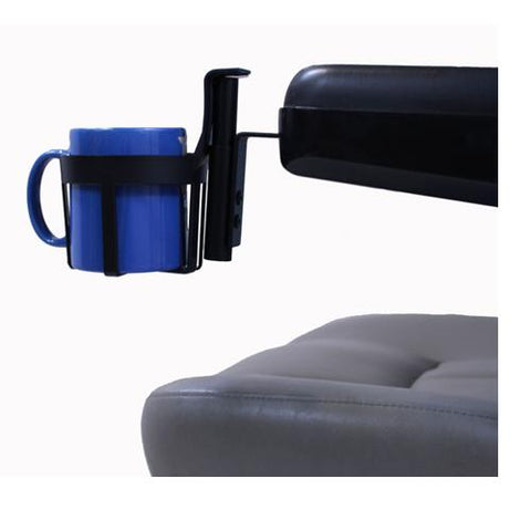 Diestco Cupholder for Freerider Luggie - EZ MedBuy