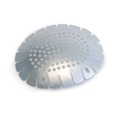 Grafco Fox Aluminum Eye Shield - EZ MedBuy