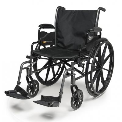 Traveler L3 Plus Manual Wheelchair - EZ MedBuy
