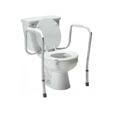 Versaframe Toilet Safety Rail - EZ MedBuy