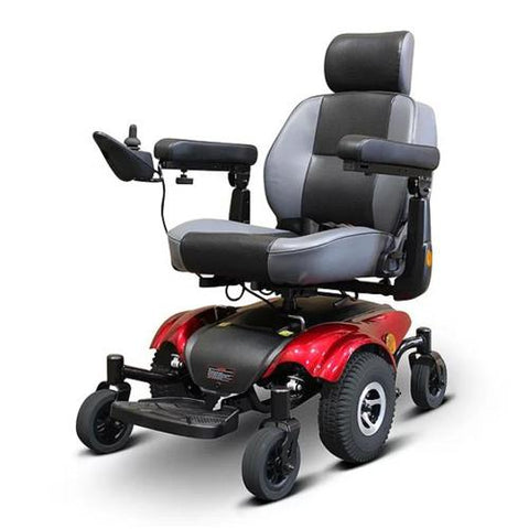 EW-M82 Power Wheelchair - EZ MedBuy