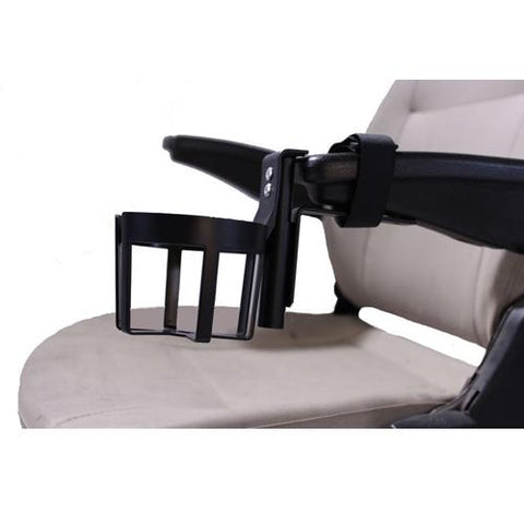 Diestco Cupholder for Scooter/Powerchairs w/ Armrests - EZ MedBuy