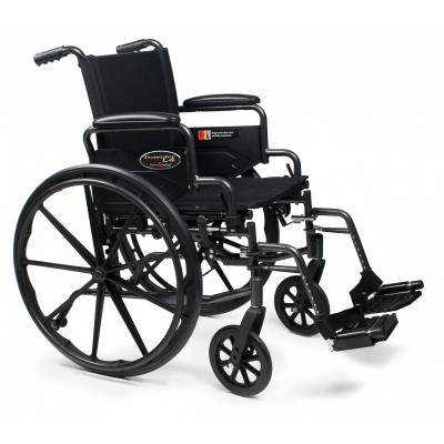 Graham Field Traveler L4 Wheelchair