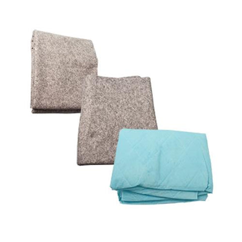 Dynarex Disposable Blankets