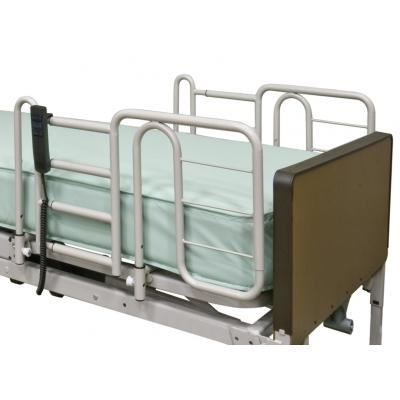 Liberty Half No Gap Bed Rail - EZ MedBuy